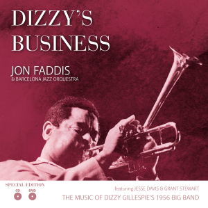 Dizzy's Business